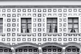 Building, Old Buda