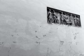 Wall Mural, Old Buda