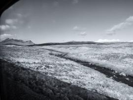 Approaching Rannoch