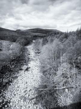 Approaching Tulloch