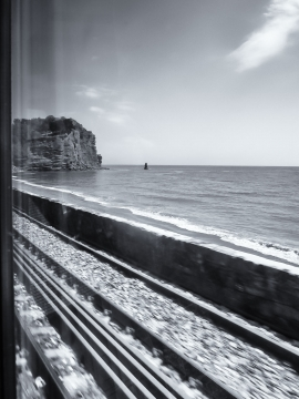 Near Dawlish