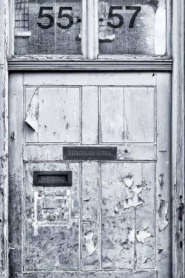 Door 1, Vittoria Street