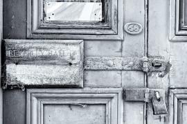 Door 2, View 1, Vittoria Street