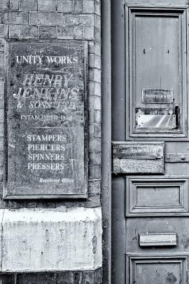 Door 2, View 2, Vittoria Street