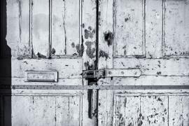 Door, Sloane Street