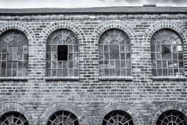 Eight Windows, Mary Street