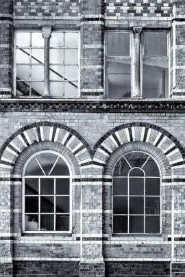 Four Windows, Frederick Street