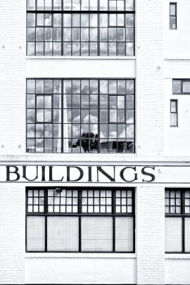 Gem Buildings, Key Hill