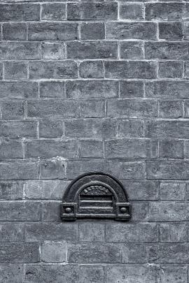 Letterbox, Spencer Street