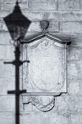 Memorial, St Paul's Chuch