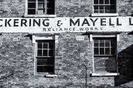 Reliance Works, Caroline Street