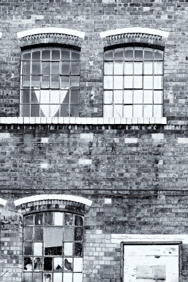 Three Windows, Pemberton Street