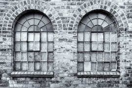 Two Windows, Mary Street